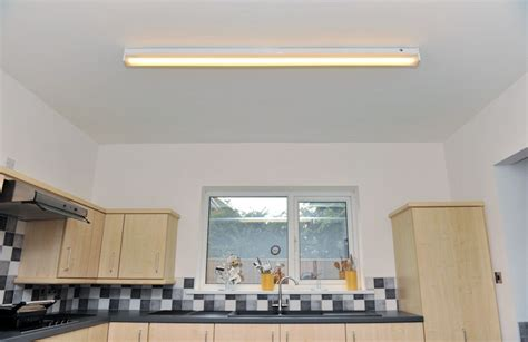 Converted To Led Lighting! Save Money Now