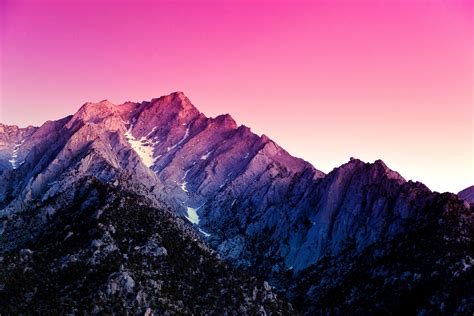 Mountains HD Wallpapers