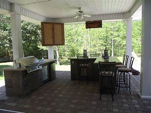 New Orleans Outdoor Kitchens Contractor   Custom Outdoor ...
