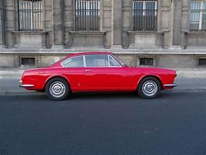 Lancia Flavia Cabriolet : lancia flavia coup ~ Medecine-chirurgie-esthetiques.com Avis de Voitures