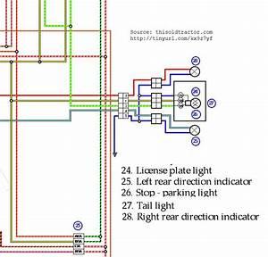 Breva 750 Intermittent Rear Turn Signal