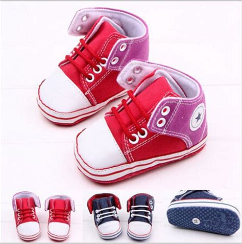 shoes baby walkers prewalker sapatos sneakers boots canvas bottom soft children