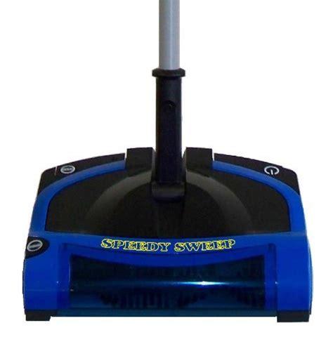 cordless floor l rechargeable awardpedia speedy sweep cordless sweeper