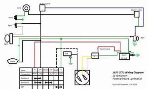 Switch Wiring Schematic
