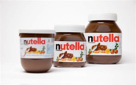 grand pot de nutella 70 bousculades pour une promotion sur le pot de nutella 70