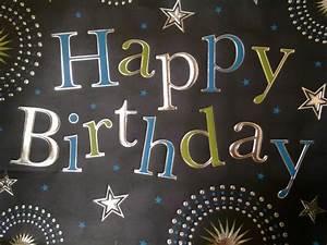 Happy Birthday - man | HAPPY BIRTHDAY Greetings - lechezz ...