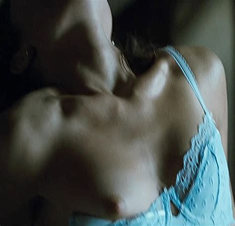 Emily Jordan Nude Sex Scene In Killer Elite Movie