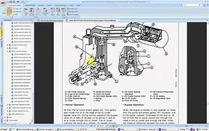John Deere Series 300 3179 4239 6359 4276 6414 Tech Manual
