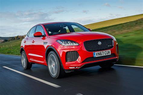 jaguar auto preis jaguar e pace 2017 test bilder autobild de