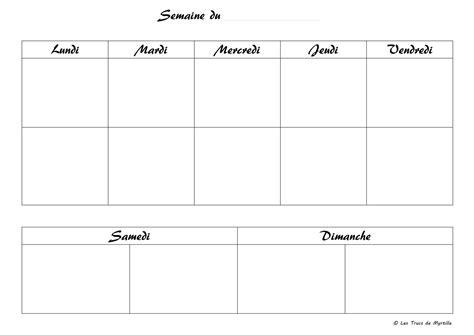 livre cours de cuisine la cuisine de myrtille planifier ses menus plannings