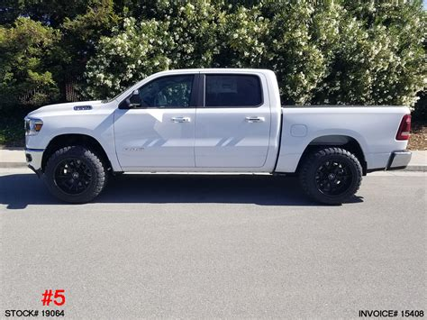 Ram 1500 Suv by 2019 Dodge Ram 1500 Crew Cab 19064 Truck And Suv Parts