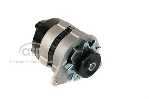 Jcb, Massey, Alternator,uprated 50amp Lucas 17acr/18acr