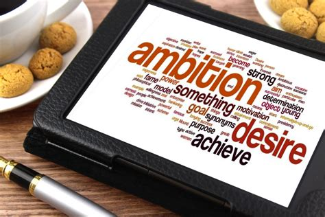 Ambition - Free of Charge Creative Commons Tablet image