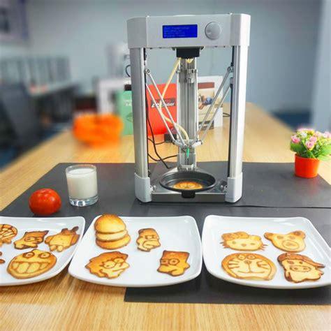 home 3d cuisine popular 3d food printer buy cheap 3d food printer lots