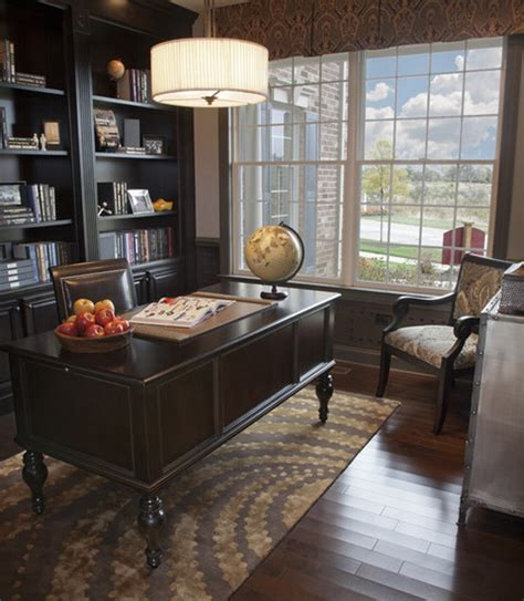 Decorating Ideas For A Home Office - designing and decorating home office in smart way ideas