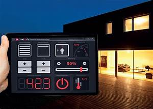 Smart Home Control : smart homes archives building guide house design and building tips architecture ~ Watch28wear.com Haus und Dekorationen