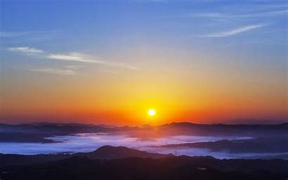 Sunrise Wallpapers Sun Rise Desktop Android Evening