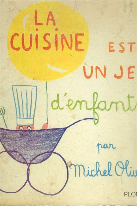 la cuisine est un אין מױל ארײן cookbook challenge la cuisine est un jeu d
