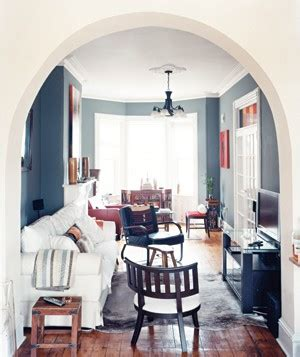 living room  dining room makeovers real simple