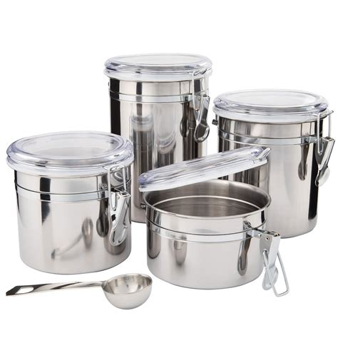 Cheap Kitchen Canisters by Cheap Kitchen Canister Sets Black Find Kitchen Canister