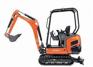 Kubota Excavator Parts - Final Drive Kx61-3