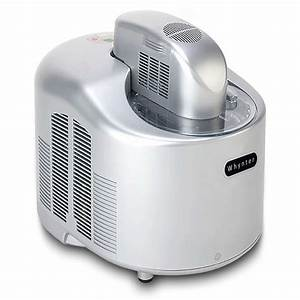 Ic-2l Whynter Sno Ice Cream Maker  Discontinued