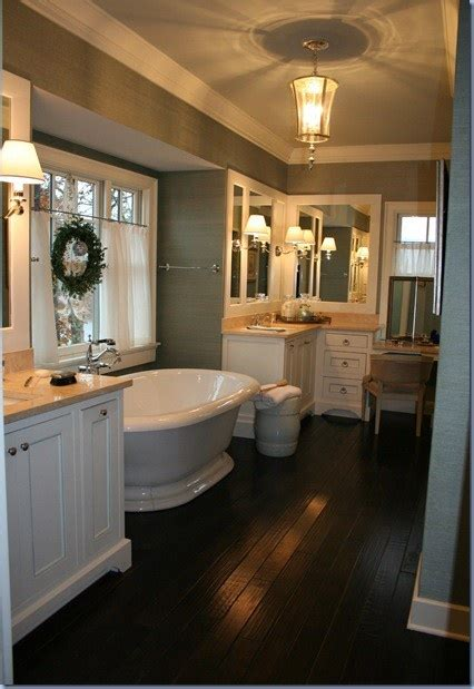 The Pinterest Bathroom Of The Week The Cottage Bath
