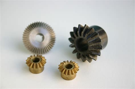 Let's Talk About Gears