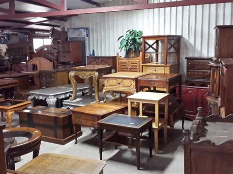 participa en el bazar de muebles usados guate news