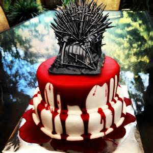 11 of thrones cakes mental floss