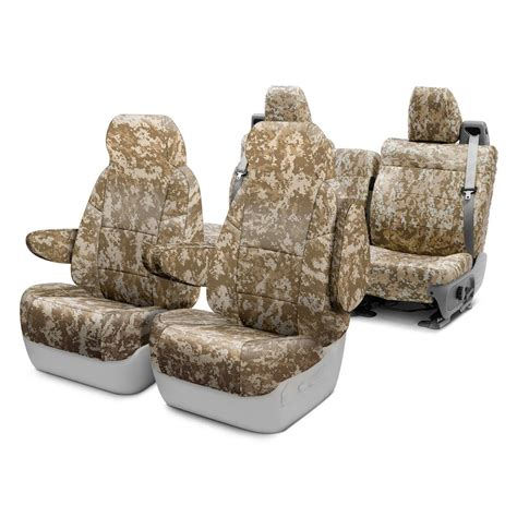 Coverking®  Ford F150 2017 Traditional And Digital Camo