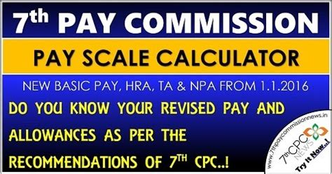 Mouser Cabinets Pay Scale by Cabinet Is Likely To Take Up 7th Pay Commission