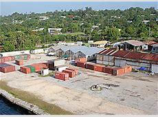 Cruises To Luganville, Vanuatu Luganville Cruise Ship