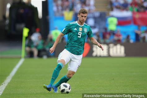 Has Timo Werner Failed His Liverpool Tottenham