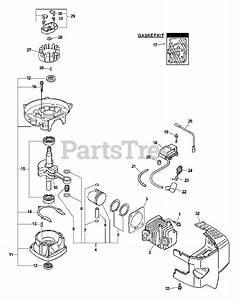 Little Wonder Engine Diagrams