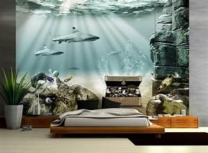 Fototapete Für Bad : fototapete unterwasserschatz online kaufen wandmotiv24 ~ Sanjose-hotels-ca.com Haus und Dekorationen