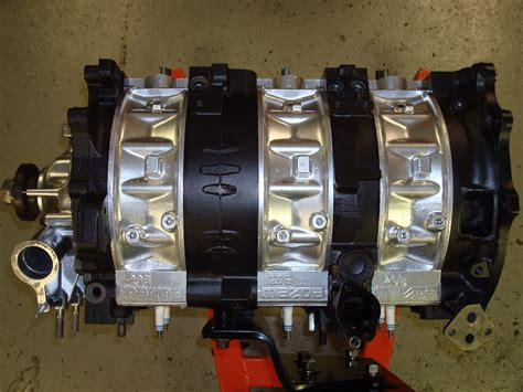 To Rebuild by Banzai Racing 20b Engine Rebuild
