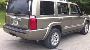 Jeep Commander Exhaust  5 7 Hemi  Cherry Bomb Vortex
