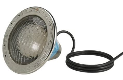 in ground swimming pool lights
