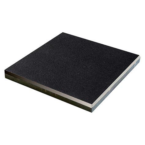 ehl terrassenplatten anthrazit ehl terrassenplatte mesafino anthrazit 40 cm x 40 cm x 4