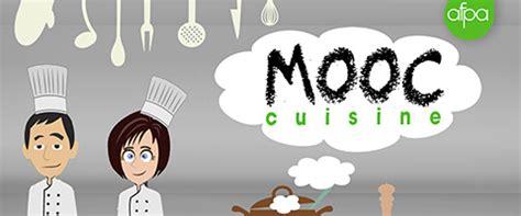 cour de cuisine en ligne apprendre à cuisiner cours de cuisine en ligne mooc afpa