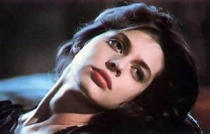 "Nastassja Kinski scene from ""The Moon In The Gutter ..."