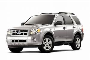 2010 Ford Escape Hybrid News And Information
