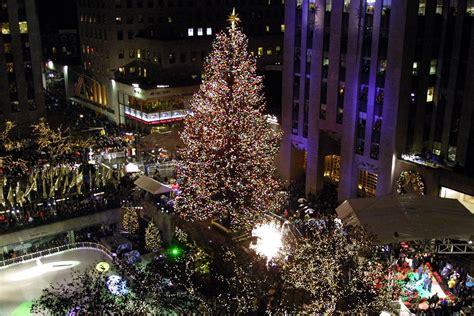 cus martius tree lighting 2017 watch the 2016 rockefeller christmas tree lighting live