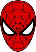 Spiderman Face Mask