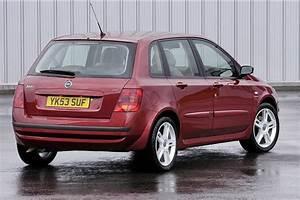 Review  Fiat Stilo  2002  U2013 2007