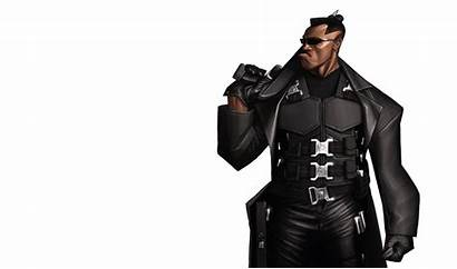 Wesley Snipes Blade Marvel Sean Connery Sun