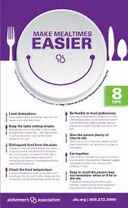 ... or save these 8 handy tips on how to get someone with dementia to eat  Seniors' Health Alzheimer's Caregivers