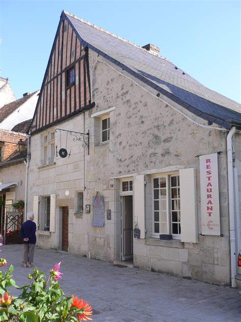 la credence azay le rideau restaurants 224 th 232 mes 6