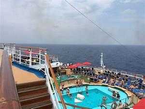 Carnival Magic Cruise Ship Reviews   fitbudha.com